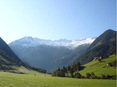Bild - Bauernhof Oberneureit