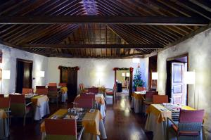 """Foto de restauración de """"Hotel La Casona del Patio"""""""