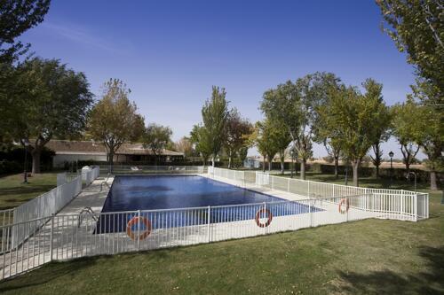 Foto de los servicios de Parador de Albacete