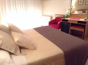 """Foto de una habitación de """"Hotel Maruxia"""""""
