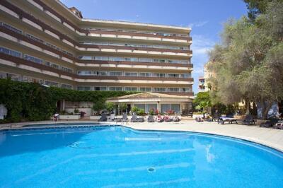 Foto del exterior de Hotel Ipanema Park/Beach