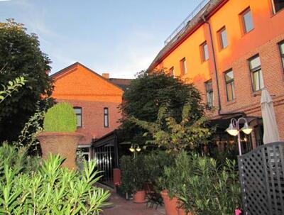 Photo – Hotel Fabrik Vösendorf