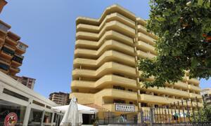 "Foto del exterior de ""Aparthotel Veramar"""