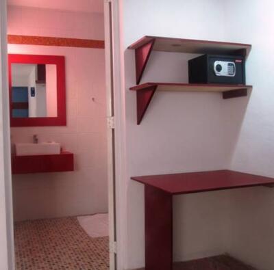 Bild - Hotel Maria Guadalupe