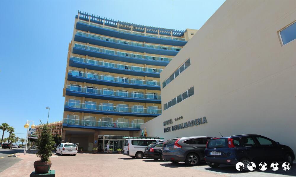 Best hotel deals in benalmadena