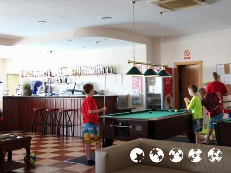 Facilities – Hotel Best Benalmadena
