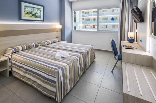 Foto de una habitación de 4R Salou Park Resort I