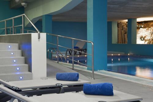 Foto de los servicios de 4R Salou Park Resort I