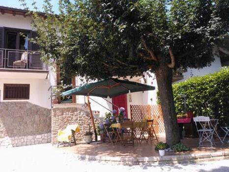 Foto generica Antico Casale Fabrizi