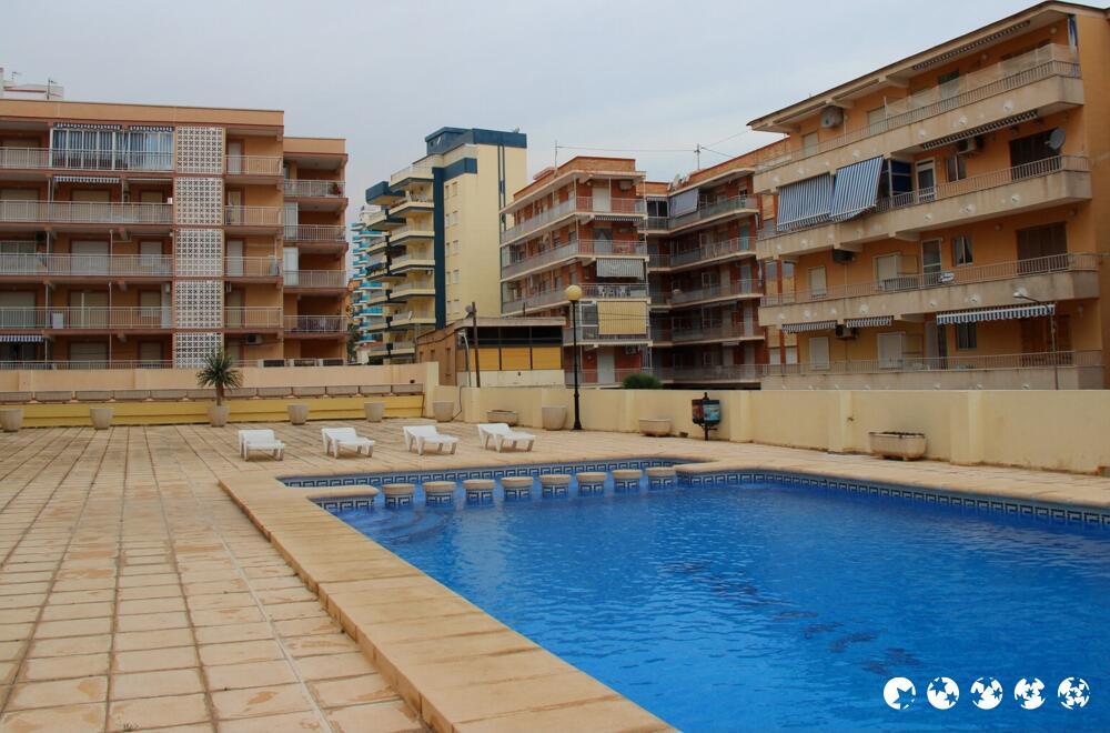 Apartamentos biarritz gand a for Appart hotel biarritz