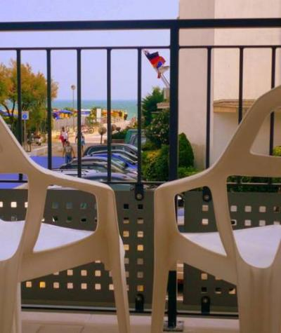 Foto generica Hotel Ginevra