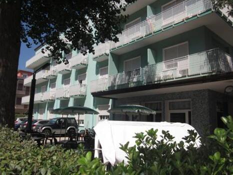Bild - Hotel Savoia