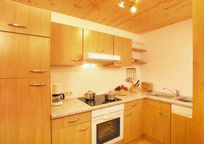 Foto generica Bauernhaus & Appartement Goldschmied