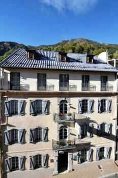 Foto generica Hôtel La Montagne Fleurie