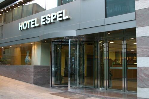 Foto del exterior de Hotel Espel