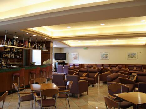 Foto de los servicios de Hotel Espel