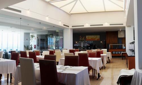 Restaurant - Balaia Atlantico