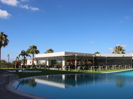 Ausstattung - Balaia Atlantico