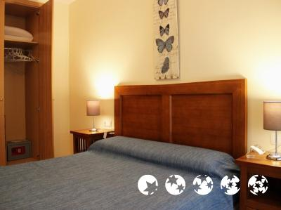 Chambre - Wvp - New Pineda