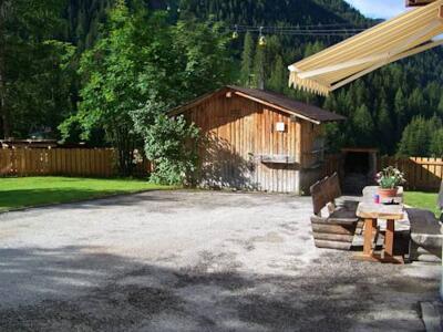 Bild - Chalet Prades Dolomiti Lodges