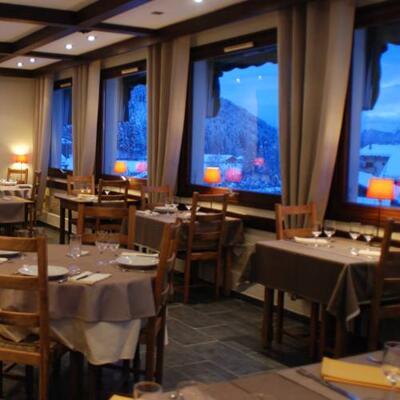 Foto generica Hôtel Les Glaïeuls