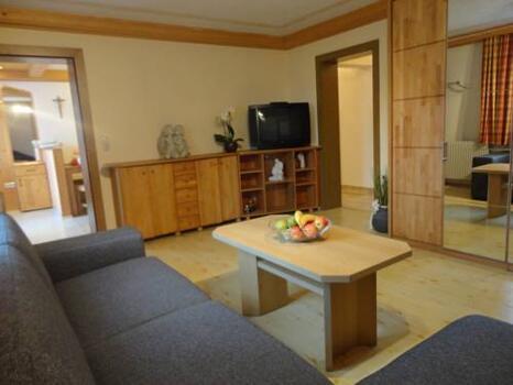 Bild - Appartement Alpenrot