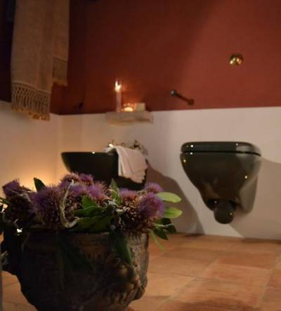 Photo – Sanpolo 1544 Antique Room