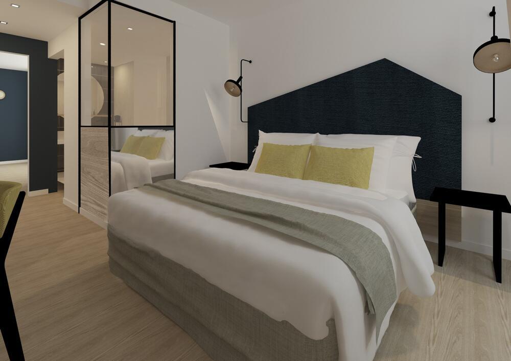 Els Meners Hotel - room photo 7219806
