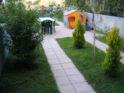 Foto generica Airport Roof Garden