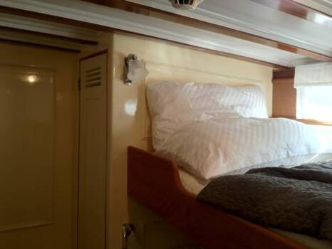 Bild - Hotelschiff Nedeva Bremen