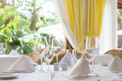 Dining – Hotel Puerto de la Cruz