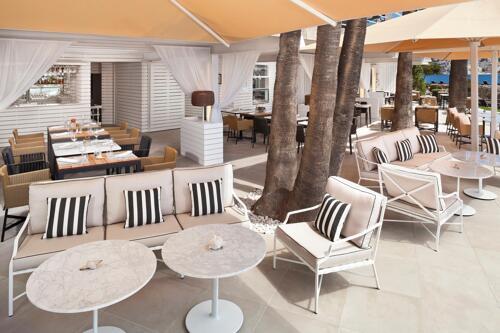 Foto de restauración de Hotel Meliá de Mar