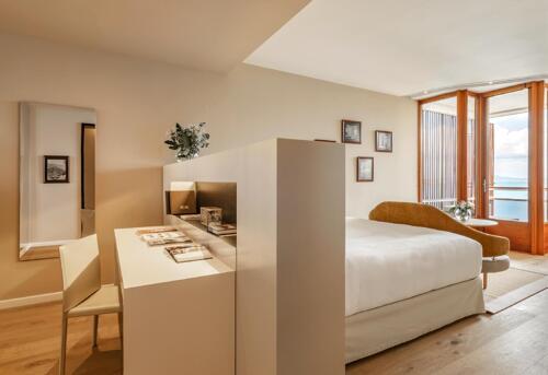 Foto de los servicios de Hotel Meliá de Mar