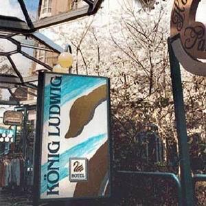 Foto generica BEST WESTERN HOTEL KOENIG LUDWIG