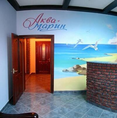 Foto generica Akvamarin Guest House