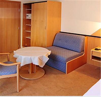 Bild - Hotel Garni Hubertus