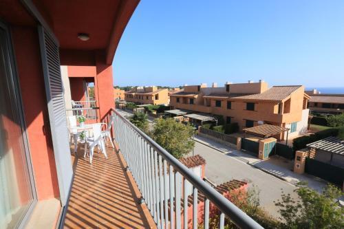 Umgebung - Apartamentos Marina Sant Jordi