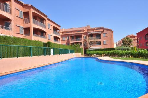 Foto dos arredores - Apartamentos Marina Sant Jordi