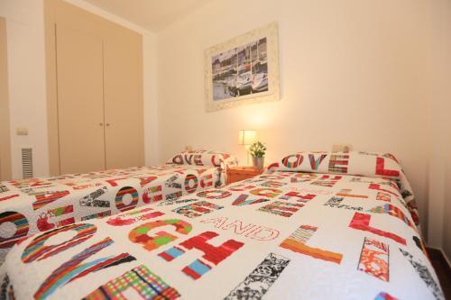 Zimmer - Apartamentos Marina Sant Jordi