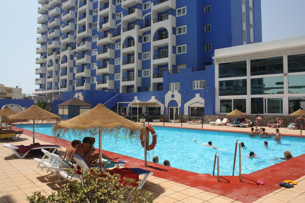 Comentarios apartamentos la mineria roquetas de mar - Apartamentos almeria ...
