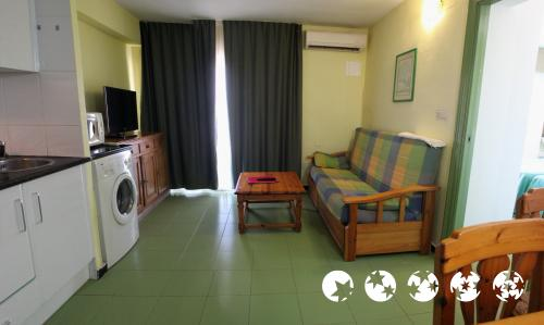 Foto de una habitación de Destinos de Sol Roquetas de Mar