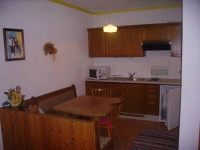 Bild - Apartment Schneeberger