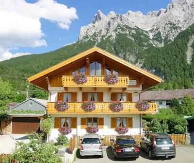 Foto generica Ferienhaus Antonia
