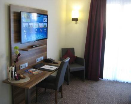 Bild - Wohlfühl-Hotel Neu Heidelberg