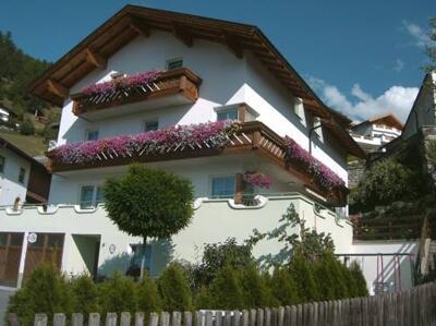 Bild - Gästehaus Walch