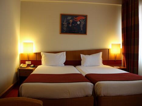 Zimmer - Legendary Porto Hotel