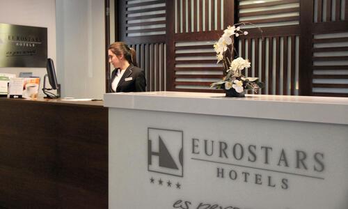 Facilities – Eurostars Lucentum