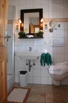 Photo – Gästehaus Alpin