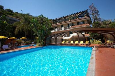 Ausstattung - Hotel Lido Caparena & Wellness Club