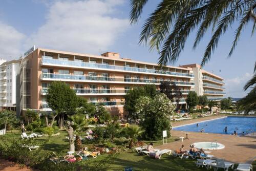 Foto del exterior de Hotel Surf Mar
